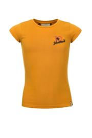 Geel shirt Looxs 10 Sixteen NIEUWE COLLECTIE