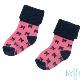 Roze sokjes Feetje