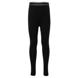 """Zwarte legging """"Flo"""" Quapi NIEUWE COLLECTIE"""