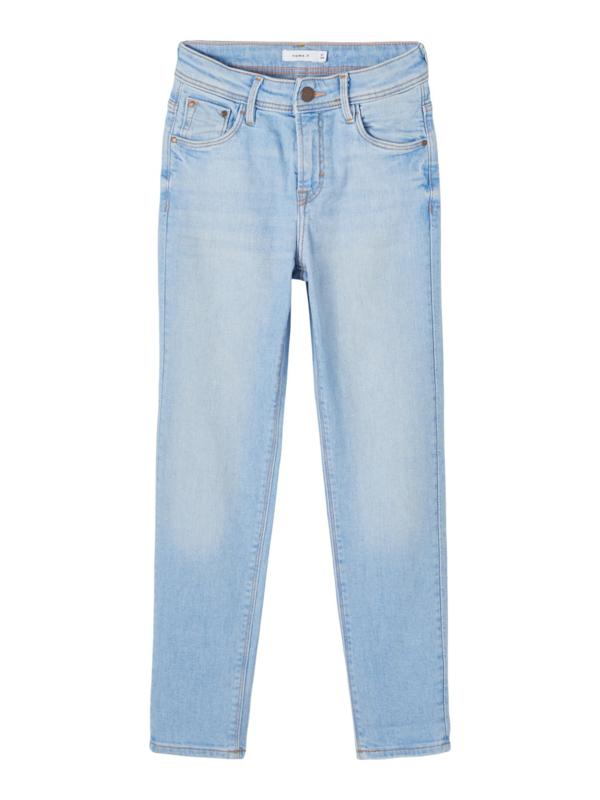"Mom jeans ""Tips"" Name it NIEUWE COLLECTIE"