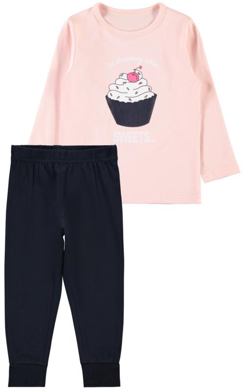 """Pyjama """"Cake"""" Name it"""
