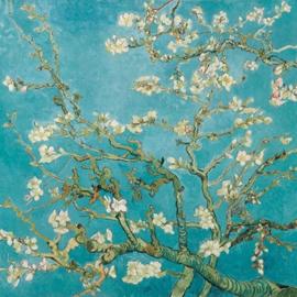 Ambiente Servet 33cm Almond Blossom 20 stuks