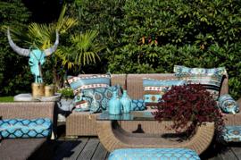 ***Sfeerfoto's Turquoise***