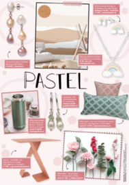 Shopping special pastel - perswereld 2021