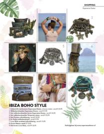 Ibiza Magazine augustus 2018