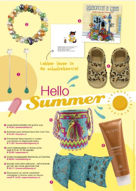 Shopping special Hello Summer - perswereld 2021