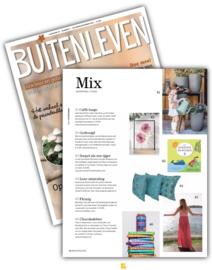 Publicatie - Buitenleven - okt / nov 2021