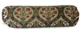 Tulip creme kussenhoes kleine rol ± 50-55cm