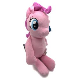 Pluche roze my Little Pony 55cm