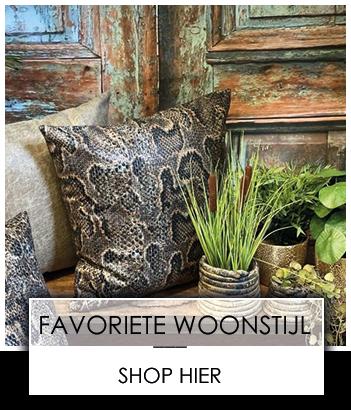 Shop je favoriete woonstijl bij EsperanzaDeseo