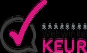 Aangesloten bij Webwinkelkeur