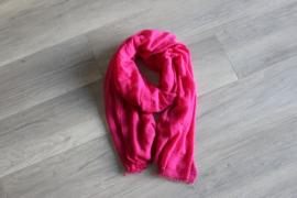 Sjaal Fuchsia