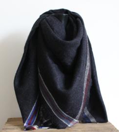 Sjaal Booker Zwart