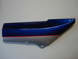ZX1000-A1/A2/A3, 1986 T/M 1988 Cover - Side, RH, Blue / Silver nos