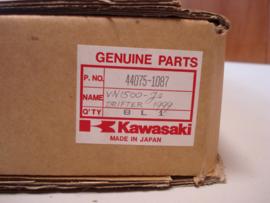 VN1500-J1/J2, 1999/2000 Damper - Set - Fork nos