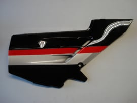 ZX1000-B3, 1990 Cover - Side, RH, Ebony / Silver nos