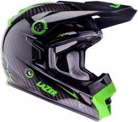Lazer MX8  Ful Carbon