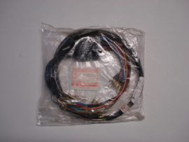 KC100-C5, 1987 Wiring Harness, Main nos