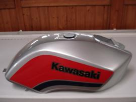 Kawasaki ZX750-A2 benzinetank (nieuw) , tank fuel (new)