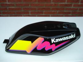 Kawasaki AR50-C10 benzinetank (nieuw)  ,  tank fuel (new)
