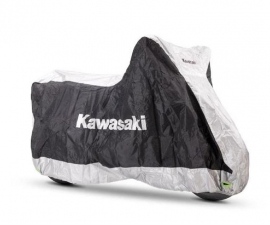 Outdoor Bike Cover.