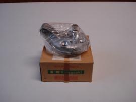 KX125-J2, 1993 Head - Cylinder nos