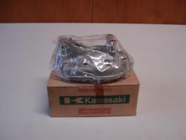 KX250-J1, 1992 Head - Cylinder nos