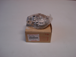 KX85 / KX85-II Head - Cylinder nos