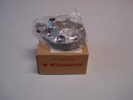 KX250-M2, 2004 Head - Cylinder nos