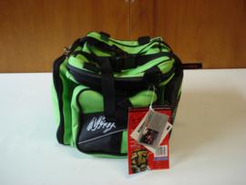 Kawasaki, Groene Ninja - Achtertas, Tailpack