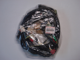 ZX400-H2, 1990 Harness, Main nos