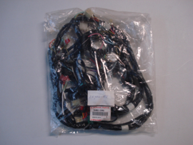 ZX750-H1, 1989 Harness, Main nos