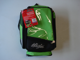Kawasaki, Groene Ninja - Tanktas, Expander Tankbag