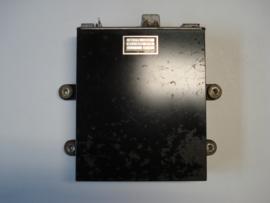 Z1000-H1, 1980 Control Unit, Electro