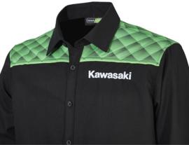 Kawasaki Sport Shirt (Lange Mouwen)