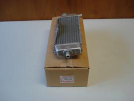 KX250F Radiator - Assy, LH, Core: 260MM nos