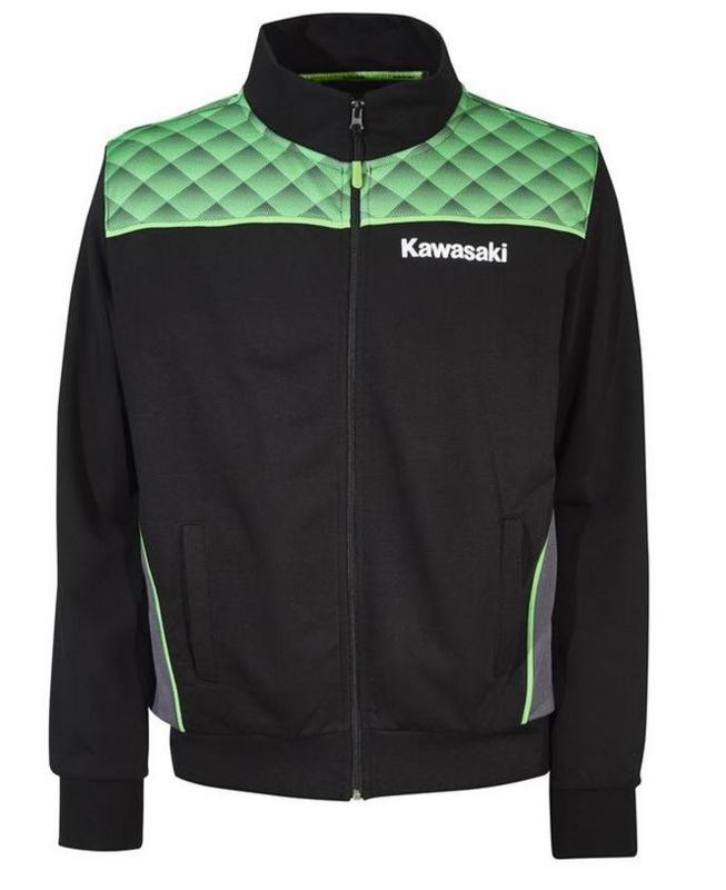 Kawasaki Sports Vest
