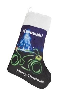 Kawasaki Kerst Sok.