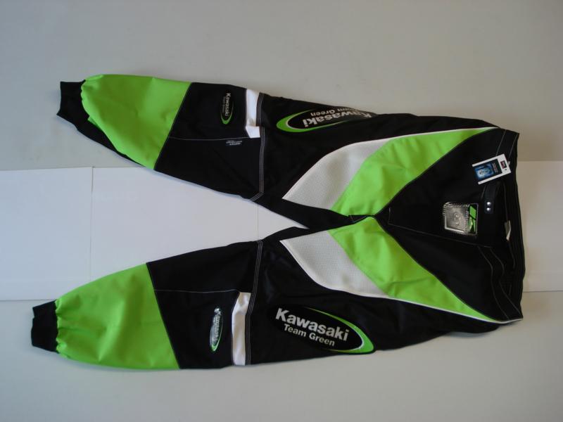 Kawasaki KX Race Pants