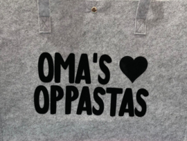 Oma's Oppastas