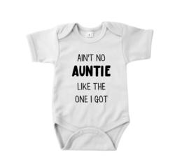 Ain't no Auntie