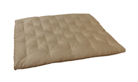 Topmatras Naturel