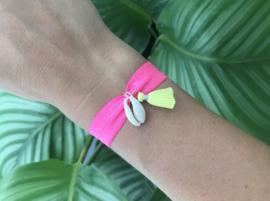 Summer Bracelet - Shell
