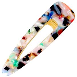Hair Clip - Multicolor