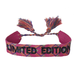 Armband - Limited edition - multicolor