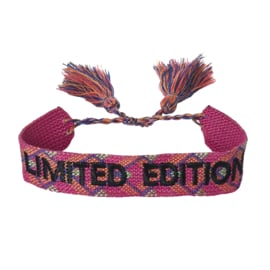 Bracelet - Limited edition - multicolor