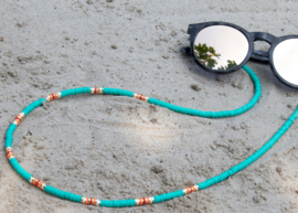Sunny Cord - Surf - Turquoise