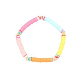 Summer Surf Bracelet - Multicolor
