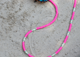 Sunny Cord - Surf - Neon Pink
