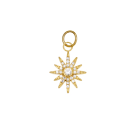 CHARM STAR | RVS GOLD